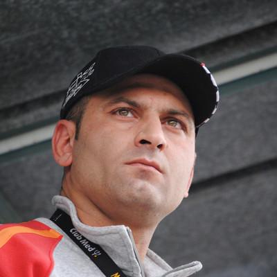 Gennaro-DAlterio-Team-MLC-Fuel